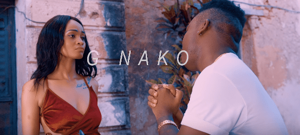 G Nako – Edda ft. Aslay & Rich Mavoko