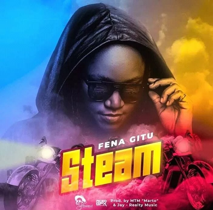 Fena Gitu – Steam