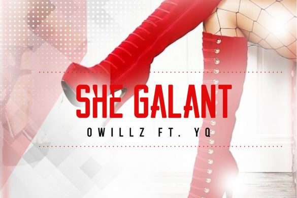 Owillz ft. YQ – She Galant