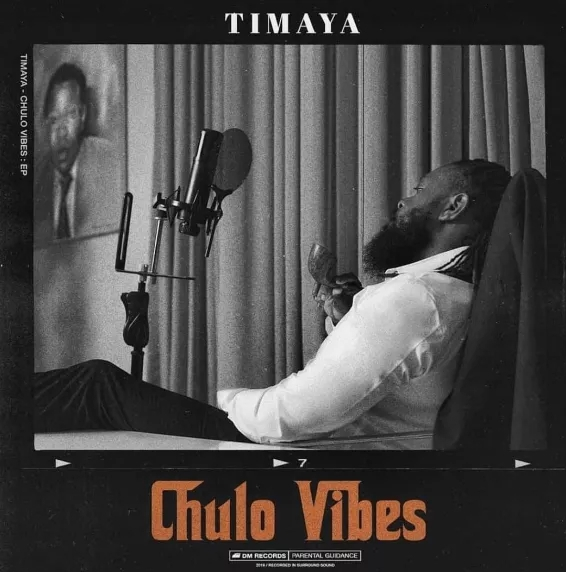 Timaya ft. Burna Boy – Pull Up