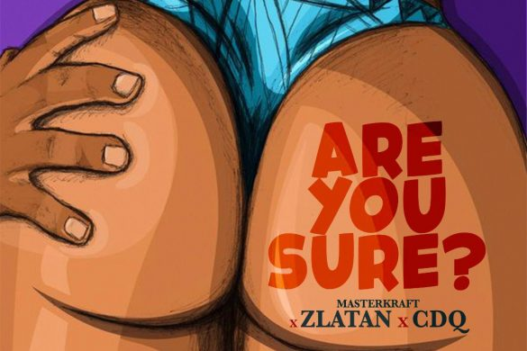 Masterkraft X CDQ X Zlatan – Are You Sure?