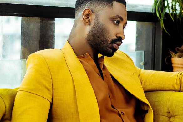 Ric Hassani - Love You Anyway