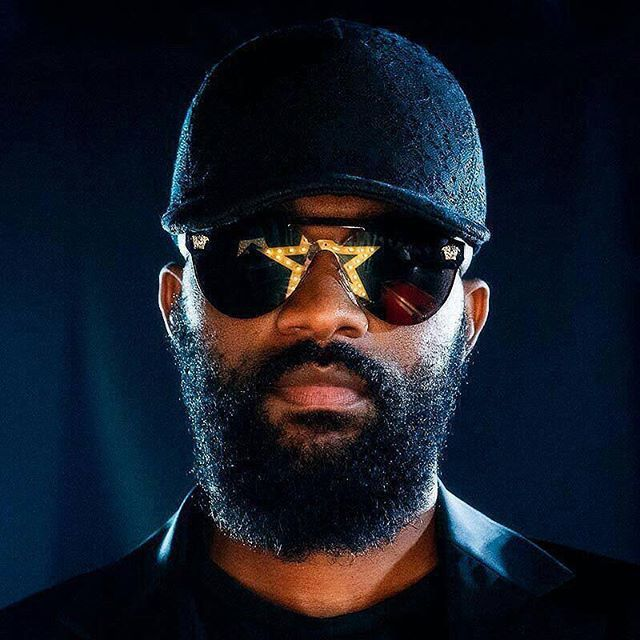 Fally Ipupa – Jus d'orange