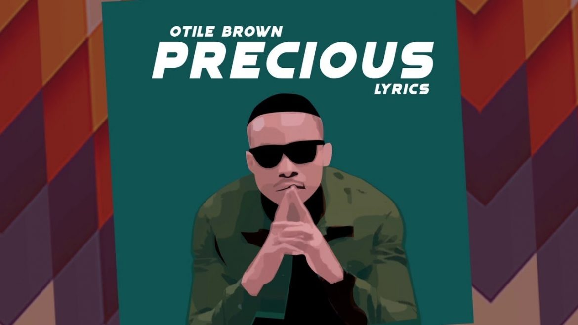 Otile Brown – Precious