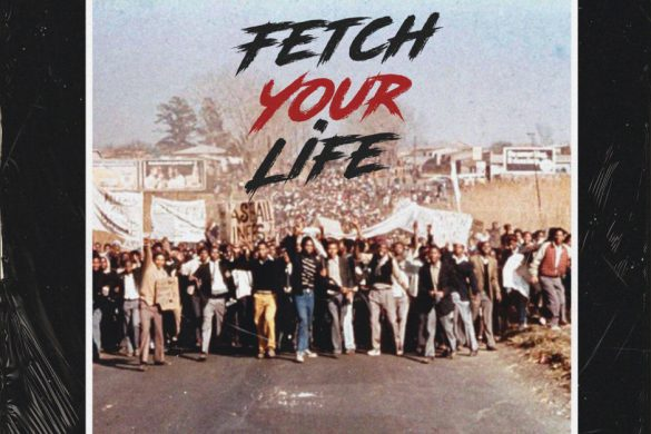 Prince Kaybee - Fetch Your Life ft Msaki