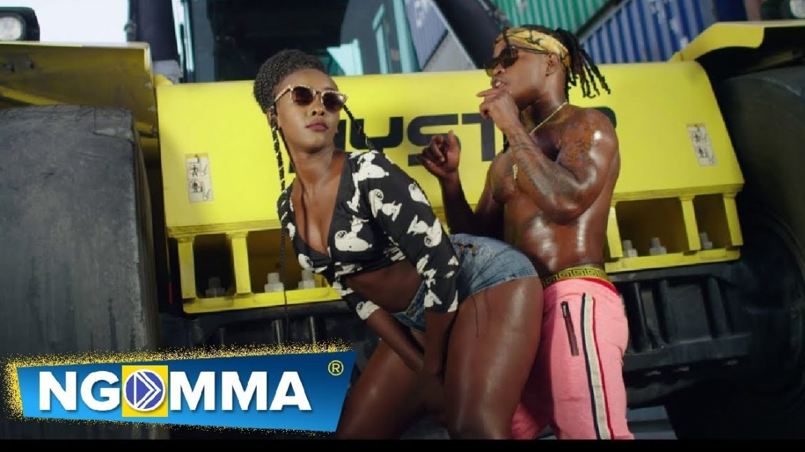 Timmy Tdat – Atekwe ft. Redsan