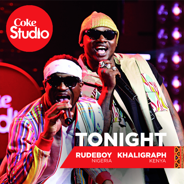 "Rudeboy x Khaligraph - ""Tonight"""