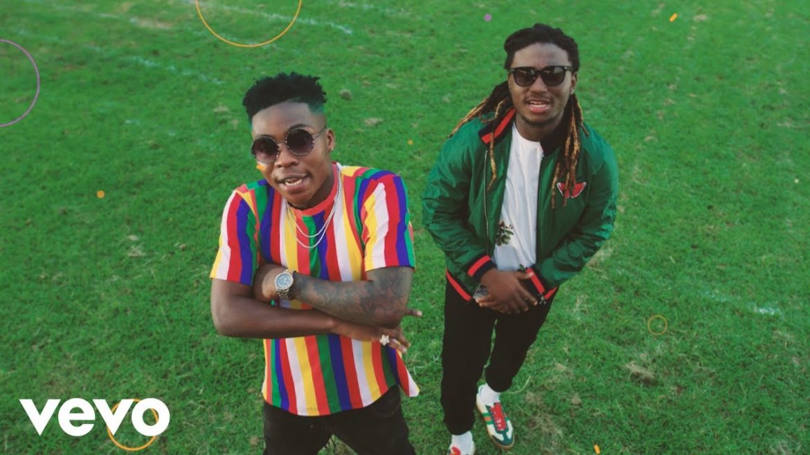 Banks Music ft. Reekado Banks & DJ Yung – Yawa
