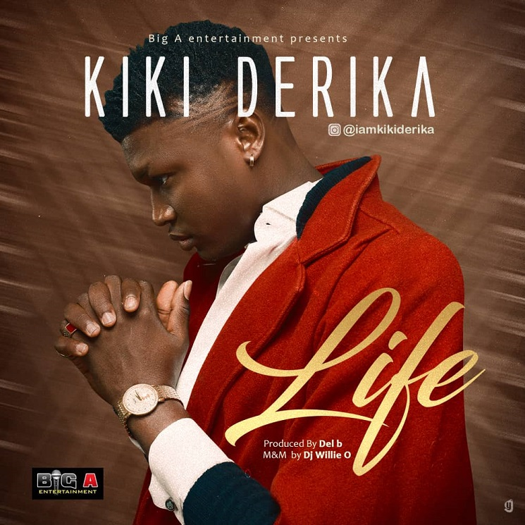 Kiki Derika - Life [Official Video]