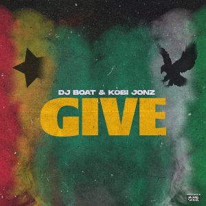 """Give"" is a brand new track by Kobi Jonz & DJ Boat. Produced by David Meli, Give has a classic indigenous feel with traditional-inspired drum rhythms and bass guitar featured in the backbeat and synthetic chords cushioning Kobi's distinct vocals. It is a fusion of sounds from both Ghana and Nigeria inspired by a strong attraction between lovers -- a relationship between two people that is meant to mirror the mutual influence between the two music scenes. The release date is Wednesday, May 29th, 2019 and you can listen privately here.    Kobi's last EP, ""Xylem"" has over 1.5 million streams across platforms, and his work has been praised by OkayAfrica, Culture Custodian, and Bella Naija. Kobi has also collaborated with Falz and opened shows for Mr. Eazi, Burna Boy, and 2face. We think African Musik Magazine will be interested in ""Give"", to provide its readers exposure to new, innovative     music from a rising artist."