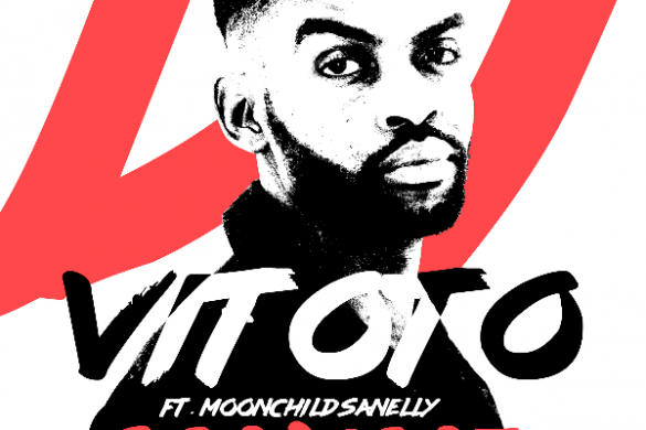 "DJ Vitoto - ""Online"" ft. Moonchild Sanelly"