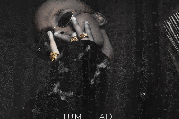 "Tumi Tladi - ""Never Look Back"""