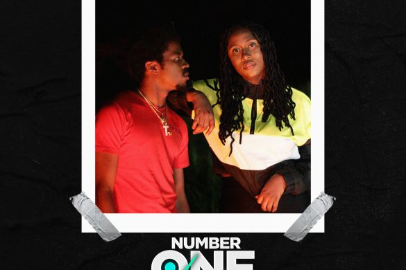 JHYBO feat. Cynthia Morgan - ' Number One Lover '