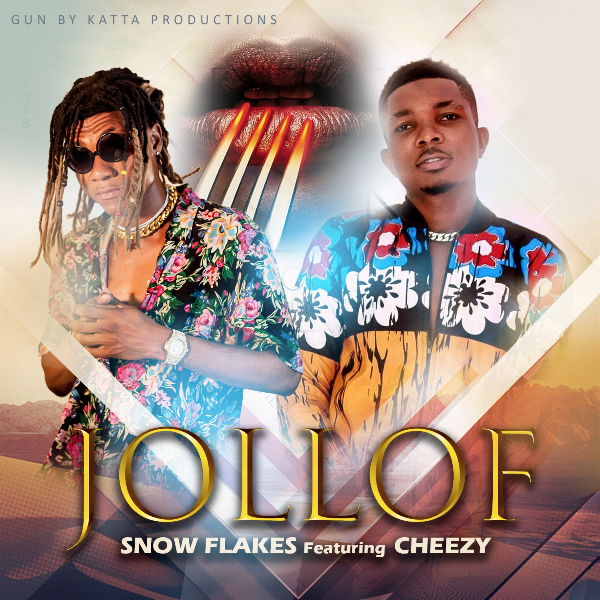 "Snow Flakes - ""Jollof"" ft. Cheezy"