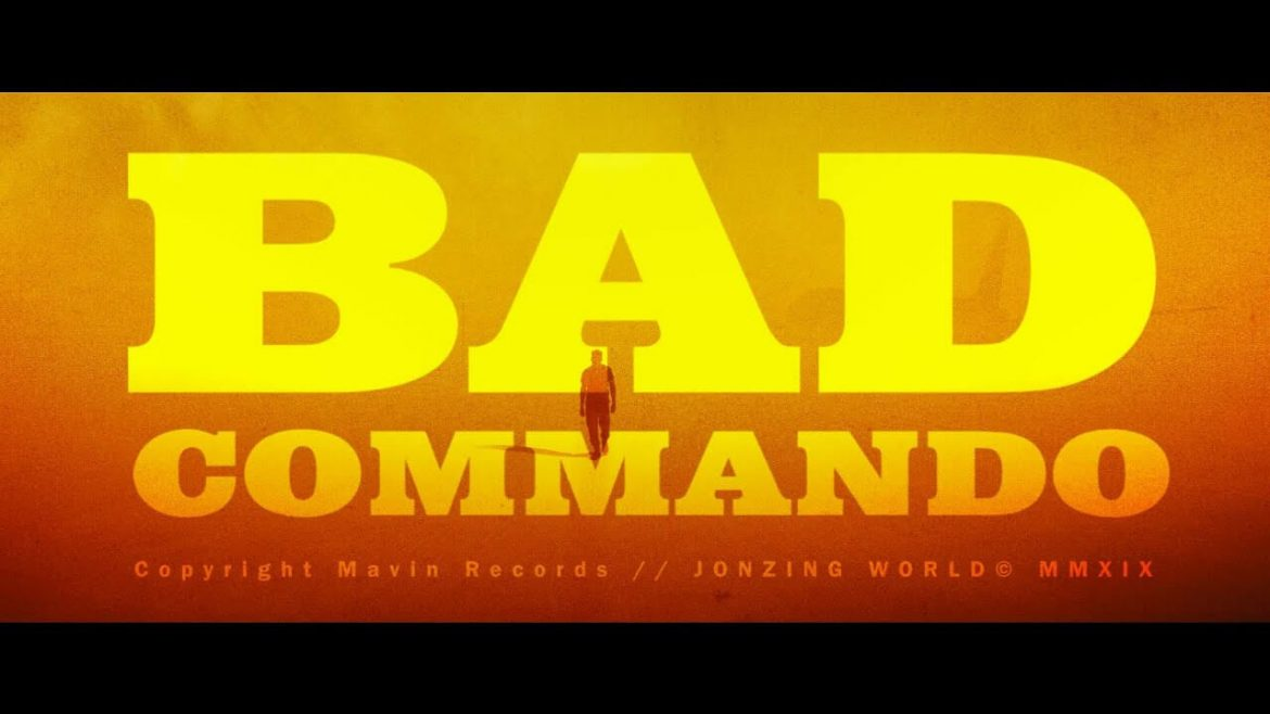 Rema – Bad Commando