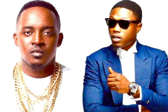 Vector Addresses Beef with M.I Abaga