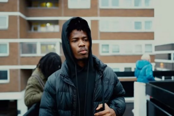 Kwesi Arthur – Thoughts Of King Arthur 5 (Dior Pop Smoke)