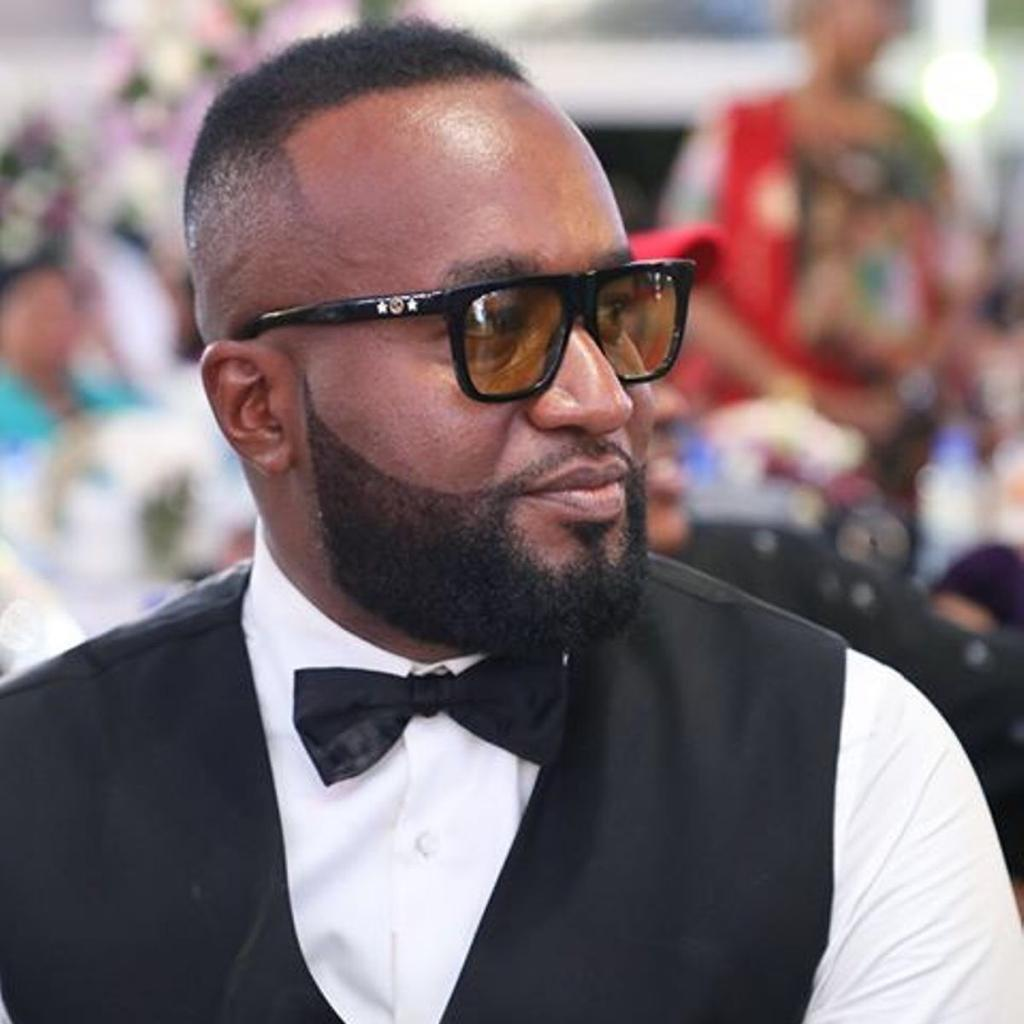 Gov Hassan Ali Joho Honored With Afrimma Transformational Leadership Award