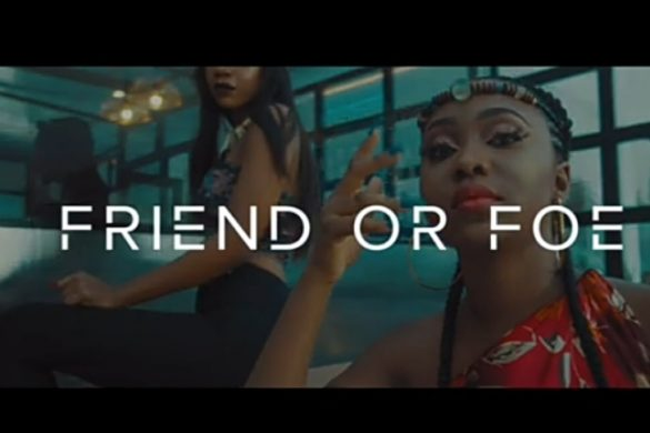 Eva Alordiah – Friend Or Foe