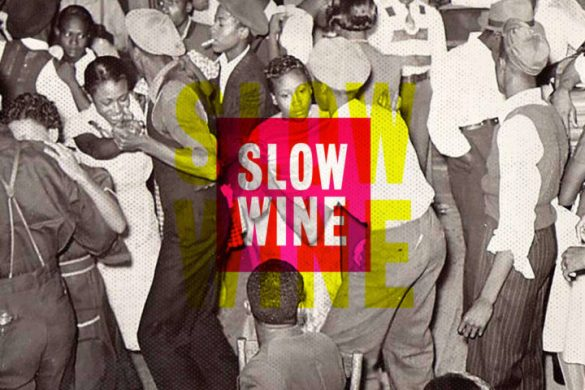 Machel Montano ft. Afro B – Slow Wine