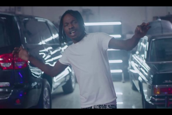 VIDEO: Naira Marley – Tingasa ft. C Blvck