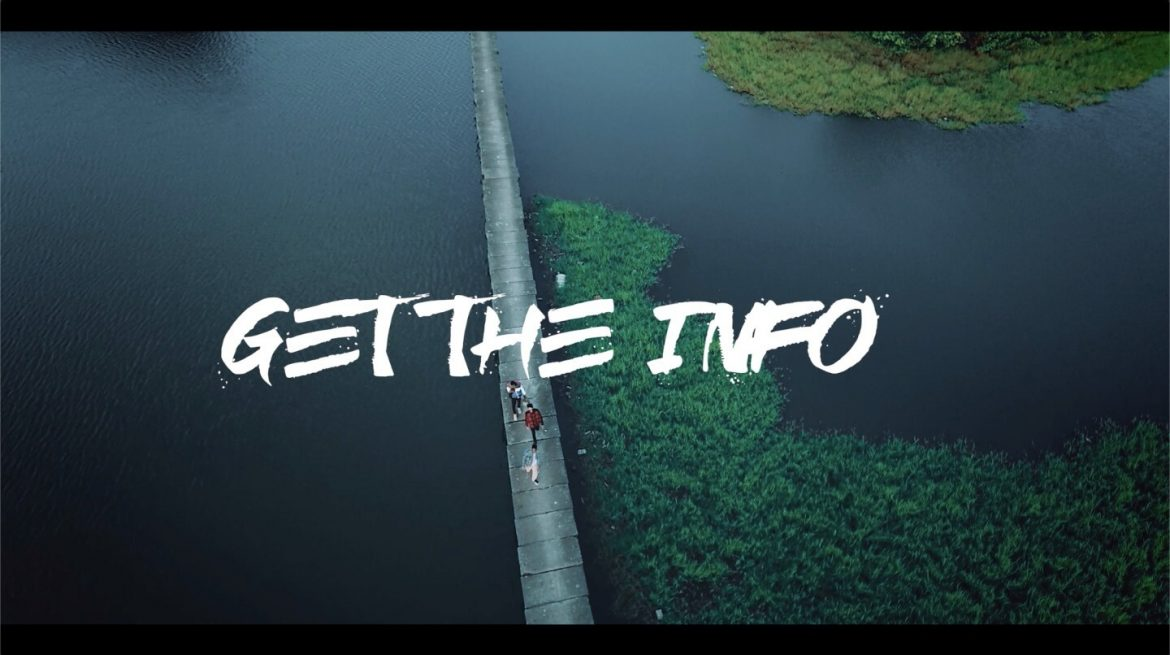 Phyno – Get The Info ft. Falz & Phenom