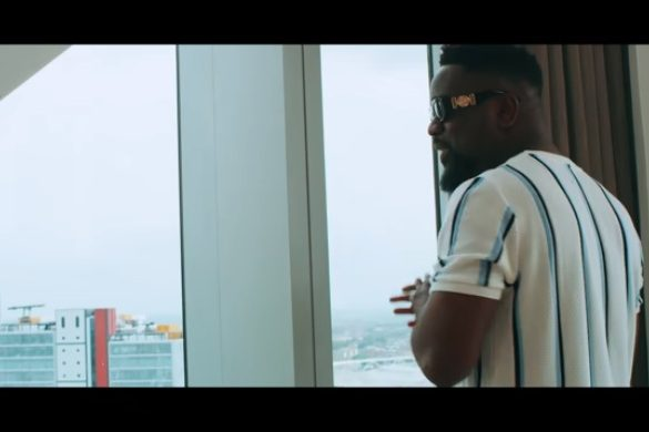 Sarkodie ft. Maleek Berry – Feelings