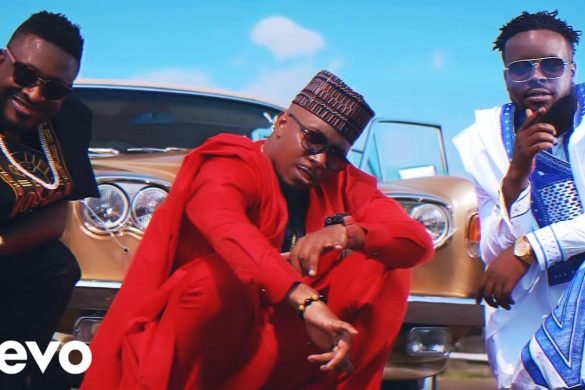 Stanley Enow ft. Locko, Tzy Panchak - My Way