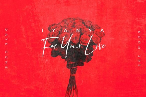 Iyanya – For Your Love (EP)