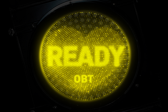 "OBT - ""Ready"""