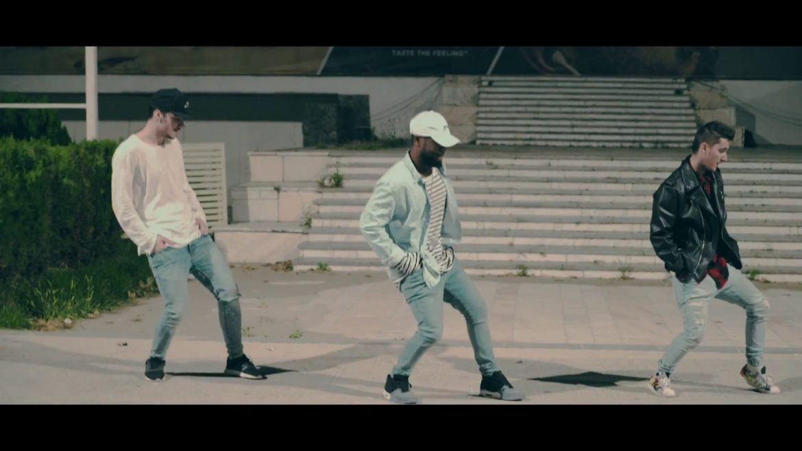 """KOREDE BELLO """"DO LIKE THAT"""" CHOREOGRAPH BY CHARZZY FUFEYIN"""