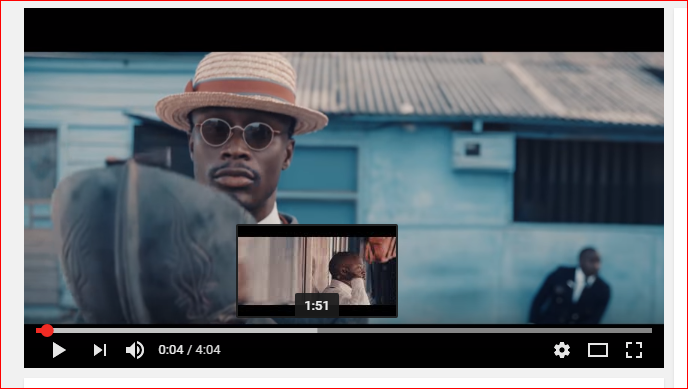 VIDEO: E.L ft. Jaguar – Warrior