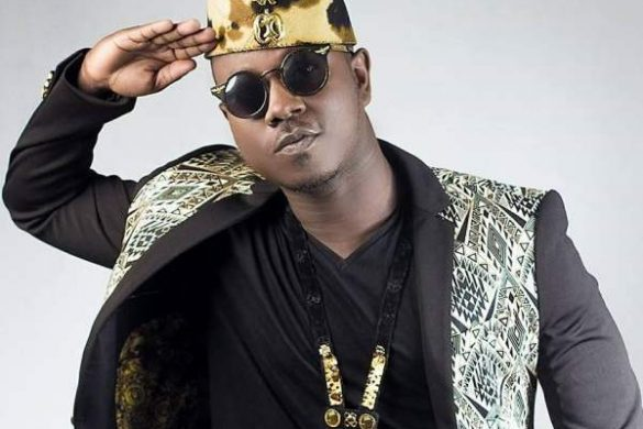 FlowKing Stone – Rapping Drums