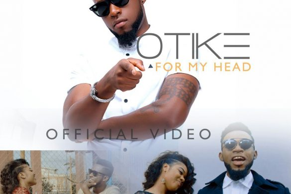 VIDEO: OTike – For My Head
