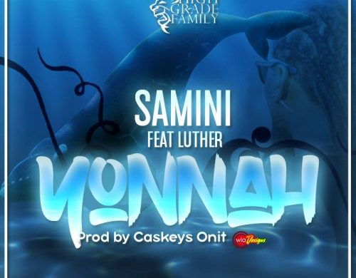 VIDEO: Samini ft. Luther – Yonnah