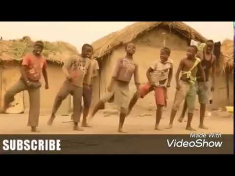 Tekno - Diana (Official dance video)