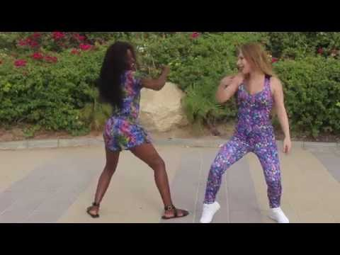 Dance Video: Tekno- Dance Choreography by Sherrie Silver