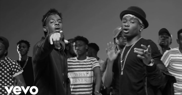 "Proven hit maker Young Jonn teams up with former label mate Lil Kesh to dish out the visuals to their collaborative single – ""Bend Down Select"". The video was directed by Adasa Cookey. Enjoy!"
