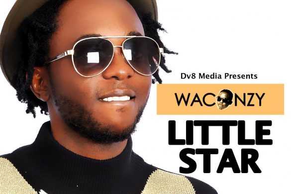 Waconzy - Little star