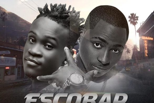 Dotman ft. Davido – Escobar