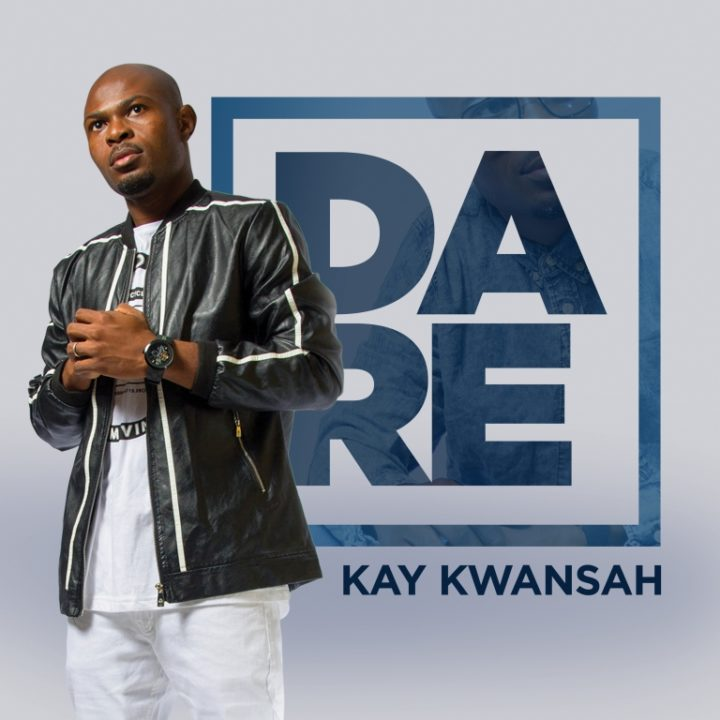 Kay Kwansah – Battle Winner
