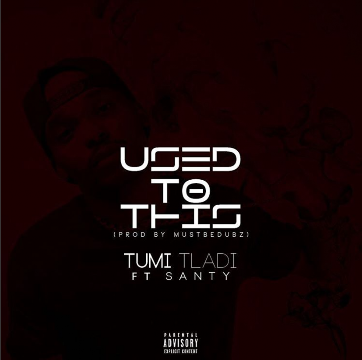 Tumi Tladi ft Santy – Used To This