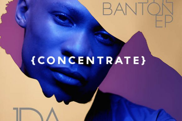 The Banton EP