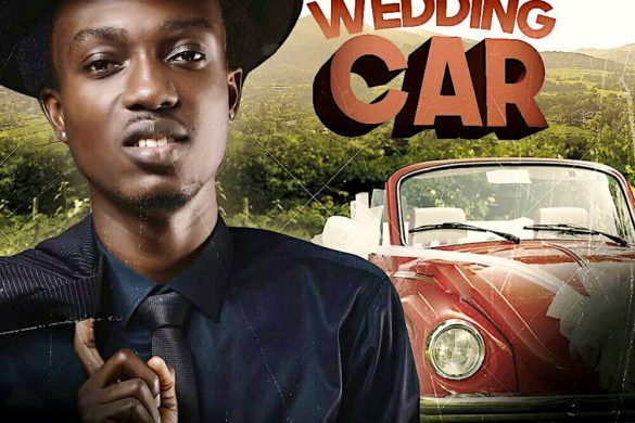OPANKA - Wedding Car