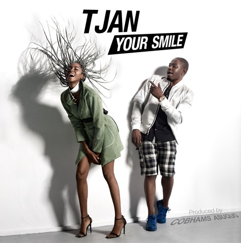 Tjan – Your Smile (Prod. by Cobhams Asuquo)