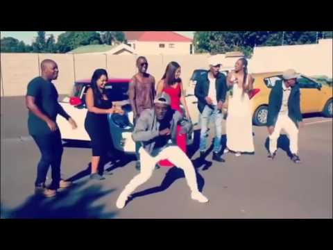 SA Dance - Woza December MOVES