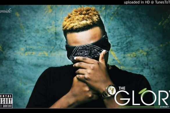 Olamide – Letter to Milli