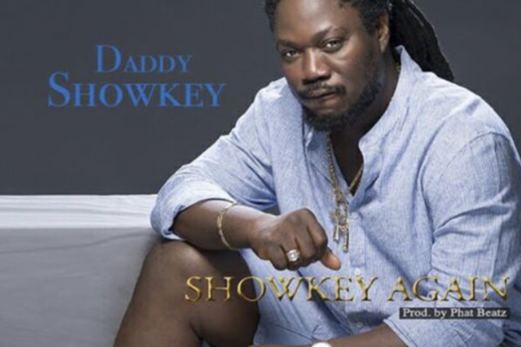 Daddy Showkey – Showkey Again (prod. Phat Beatz)