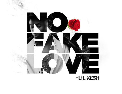 Lil Kesh – No Fake Love