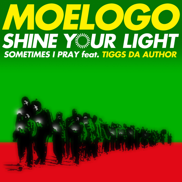 MOELOGO RELEASES TWO NEW SINGLES
